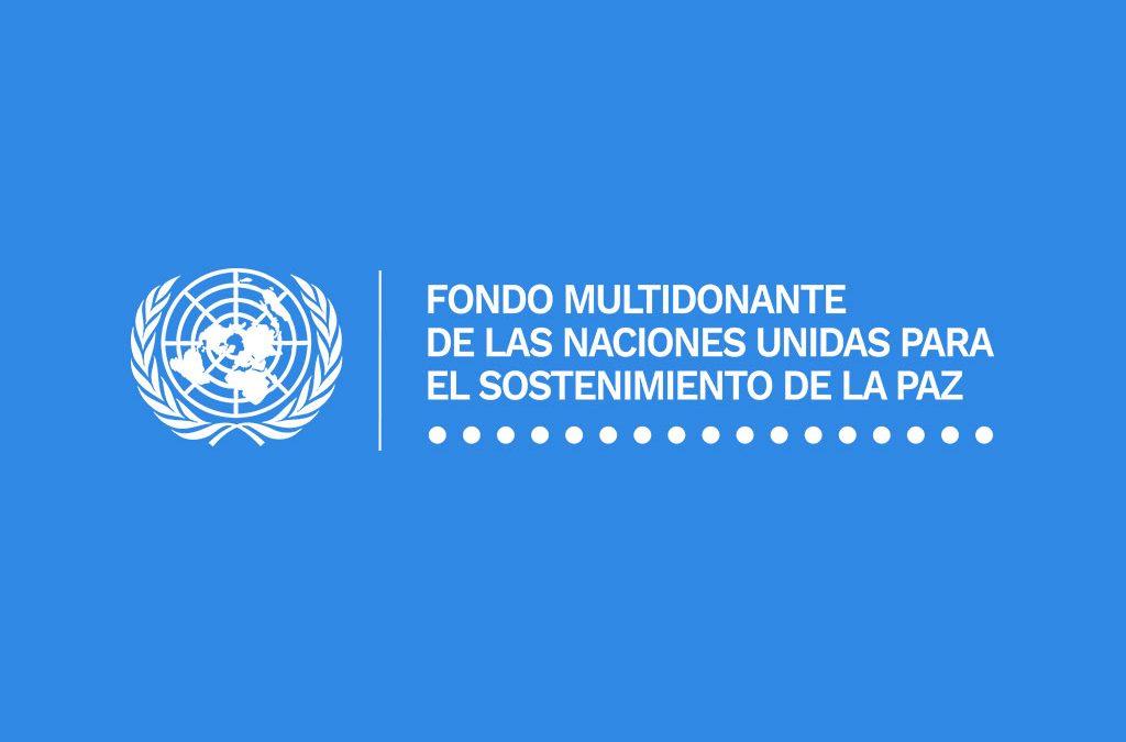 Fondo ONU para el Sostenimiento de la Paz destina $ 4,6 millones de dólares para enfrentar el COVID-19 en los (A)ETCR y municipios PDET
