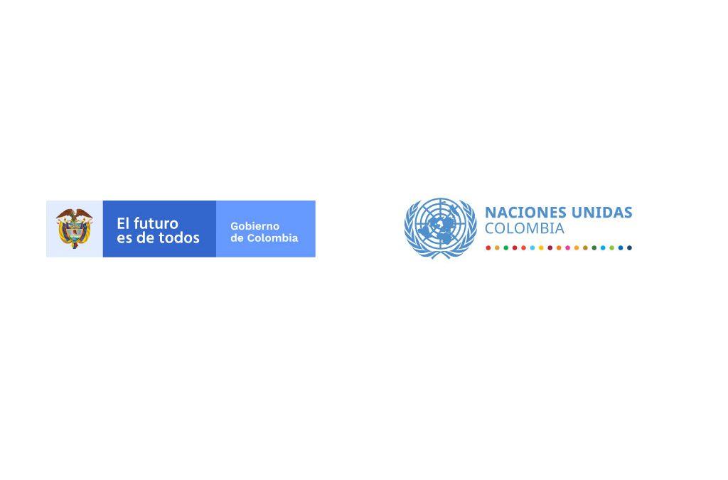 Especial televisivo 'Prevención y Acción' con Jessica Faieta, Coordinadora Residente a.i. de la ONU en Colombia