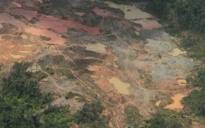 Experto de la ONU pide cesar las actividades de la mina El Cerrejón en Colombia