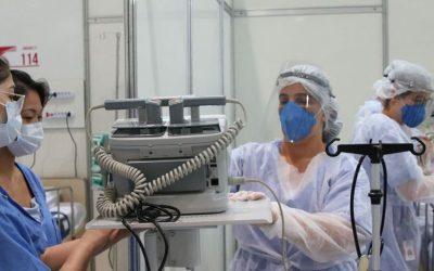 Miles de mujeres y niños en América Latina están en riesgo de morir por falta de atención en salud durante la pandemia