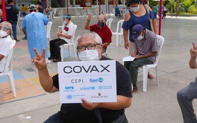¿Cómo podemos vacunar al mundo? Los cinco retos a los que se enfrenta el mecanismo COVAX