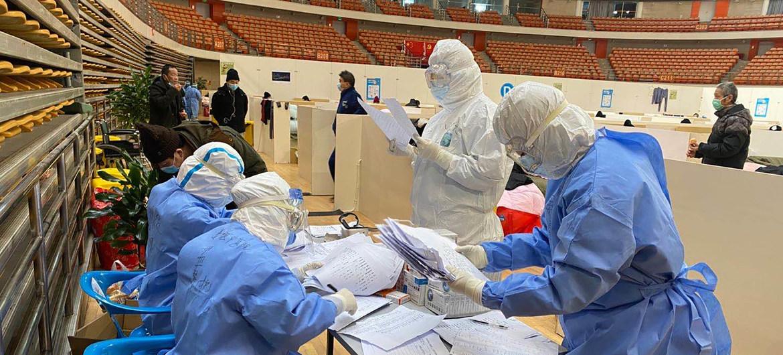COVID-19: La OMS pide diferenciar la política de la ciencia en las investigaciones sobre el origen del virus
