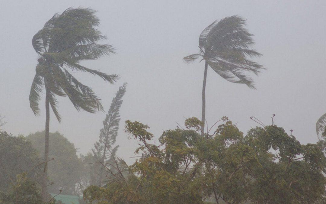 """La OPS exhorta a los países a prepararse para la """"doble amenaza"""" de la temporada de huracanes y la COVID-19"""