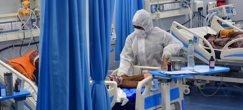El mundo suma cuatro millones de personas muertas a causa de la pandemia de COVID-19