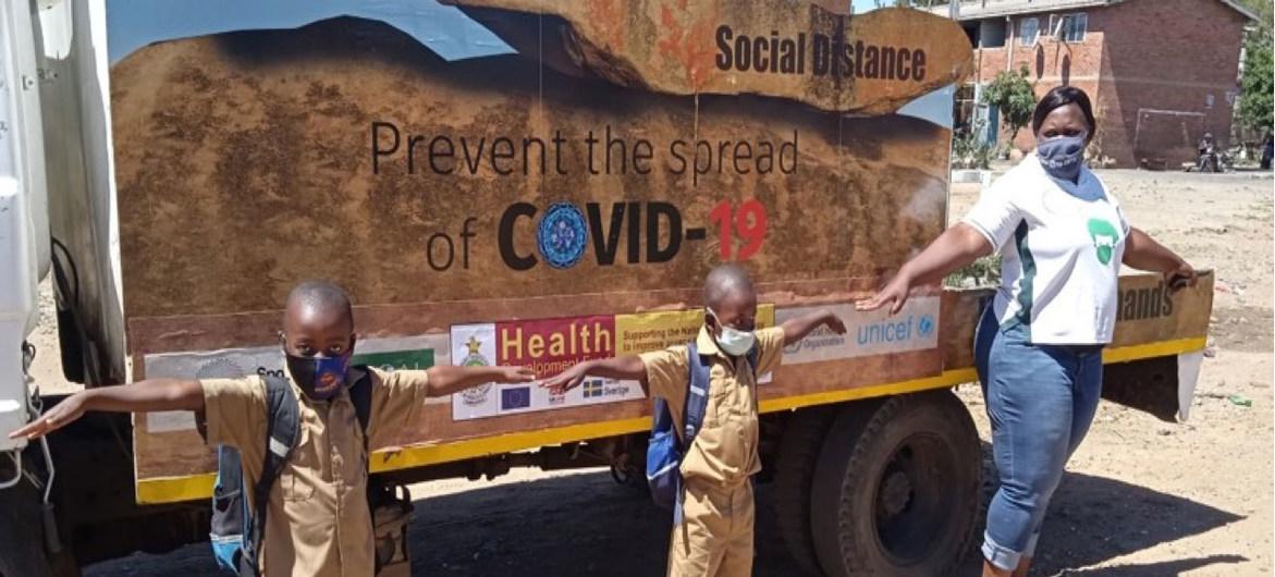 La variante Delta del COVID-19 nos ha llevado a un momento muy peligroso de la pandemia