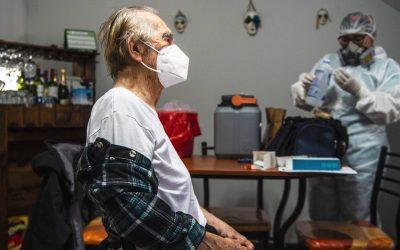 Una nueva iniciativa impulsará la vacunación contra el COVID-19 en América Latina